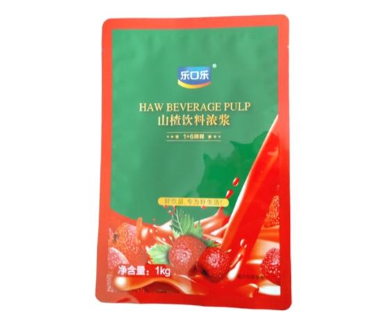 贵州果酱包装铝箔袋
