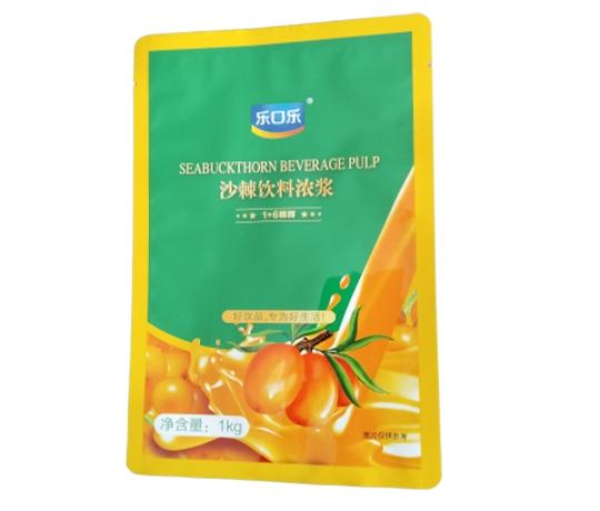 北京铝箔袋厂家