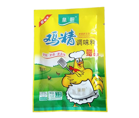 调味品包装袋